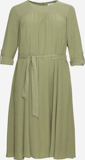 Suknelė iš SHEEGO, spalva – alyvuogių spalva, Prekių apžvalga