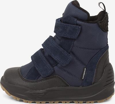 WODEN Boots 'Adrian' in navy / schwarz, Produktansicht