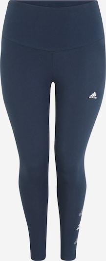 ADIDAS PERFORMANCE Pantalón deportivo en navy, Vista del producto