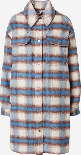 LEVI'S Ανοιξιάτικο και φθινοπωρινό παλτό 'SELMA' σε μπεζ / μπλε / καφέ, Άποψη προϊόντος