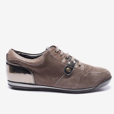 Attilio Giusti Leombruni Turnschuhe / Sneaker in 38,5 in braun, Produktansicht