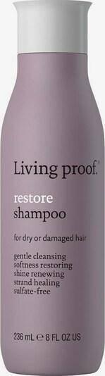 Living Proof Shampoo in altrosa, Produktansicht