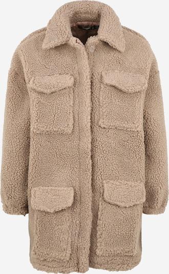 Missguided (Tall) Zimní bunda - písková, Produkt