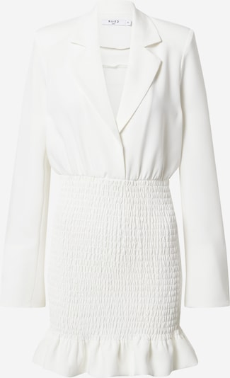 NA-KD Shirt dress in Off white, Item view