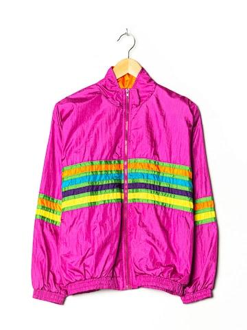 Lavon Jacket & Coat in M-L in Pink
