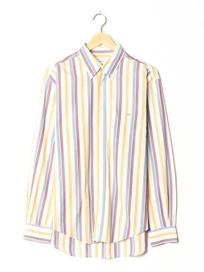 LACOSTE Hemd in XL in mischfarben, Produktansicht