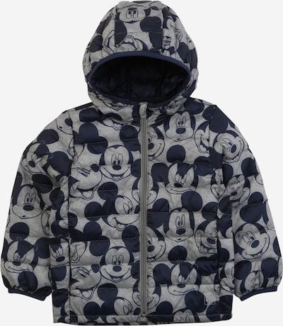 GAP Zimní bunda - šedý melír, Produkt