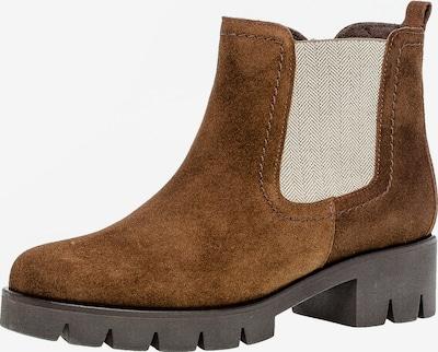 GABOR Chelsea Boots in Dark brown, Item view