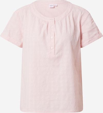 GAP Shirt in rosa, Produktansicht