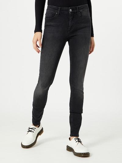 ONLY Jeans 'Blush' in de kleur Grey denim, Modelweergave