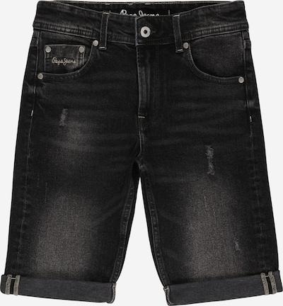 Pepe Jeans Jeans 'BECKET' in de kleur Black denim, Productweergave