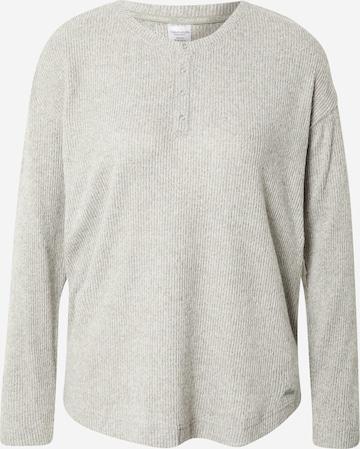 pelēks Calvin Klein Underwear Pidžamas krekls