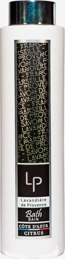 Lavandière de Provence Seife 'Citrus' in transparent, Produktansicht
