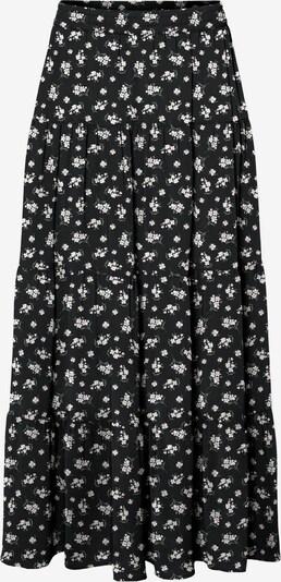 VERO MODA Spódnica 'Saga' w kolorze różowy pudrowy / czarny / białym, Podgląd produktu