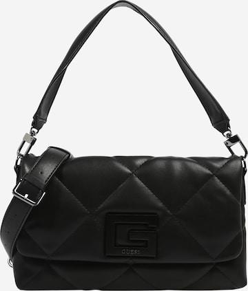 GUESS Shoulder Bag in Black
