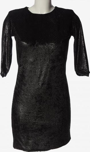 Voyelles Minikleid in M in schwarz, Produktansicht