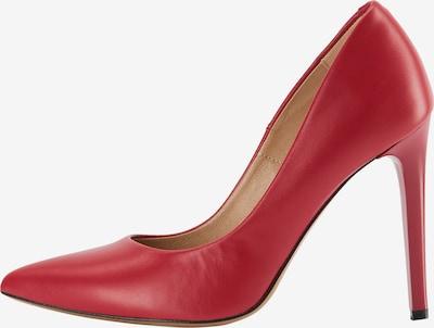 faina Pumps in rot, Produktansicht