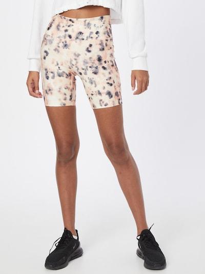 Marika Спортен панталон 'LEX' в бежово / антрацитно черно / праскова, Преглед на модела