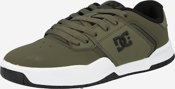 DC Shoes Madalad ketsid 'CENTRAL', värv roheline