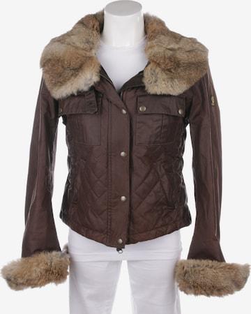 Belstaff Jacket & Coat in M in Brown