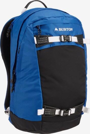 BURTON Sac à dos ' Day Hiker ' en bleu, Vue avec produit