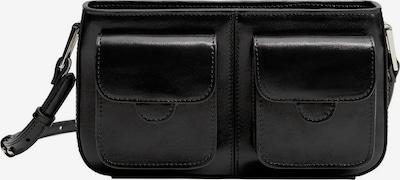 MANGO Tasche 'LAYNA' in schwarz, Produktansicht