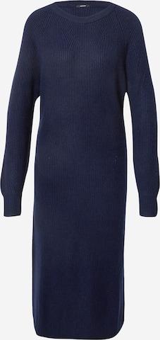 DENHAM Kleid 'PAULA' in Blau