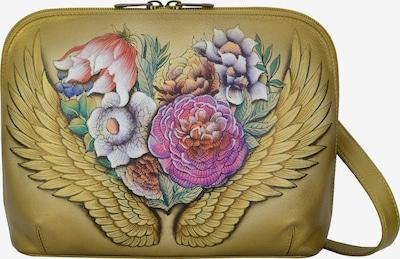 ANUSCHKA Umhängetasche 'Angels Wings' in mischfarben, Produktansicht