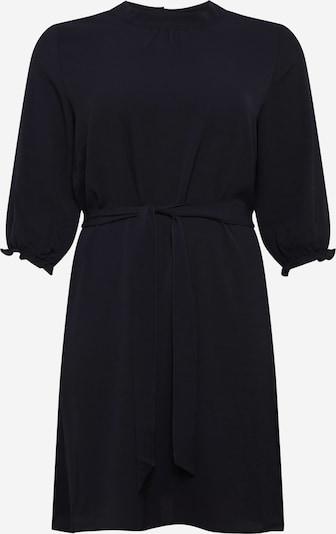 ONLY Carmakoma Robe en bleu nuit, Vue avec produit