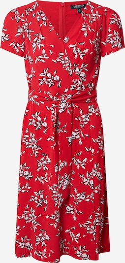 Lauren Ralph Lauren Kleid 'Sarah' in rot, Produktansicht