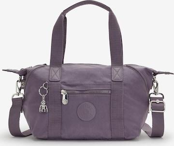 KIPLING Handtasche 'Art' in Lila