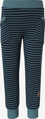 FINKID Leggings 'HUVI' in Blau