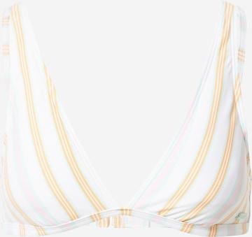 ROXY Bikinitop in Weiß