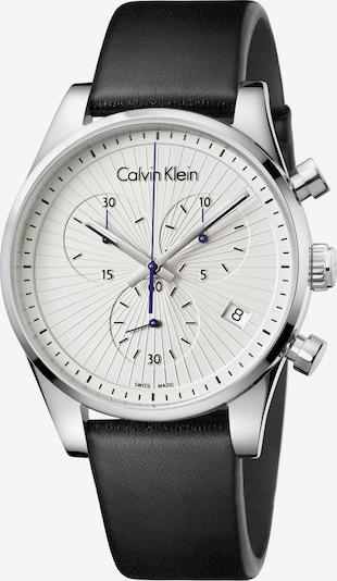 Calvin Klein Mechanische Uhr K8S271C6 in grau, Produktansicht