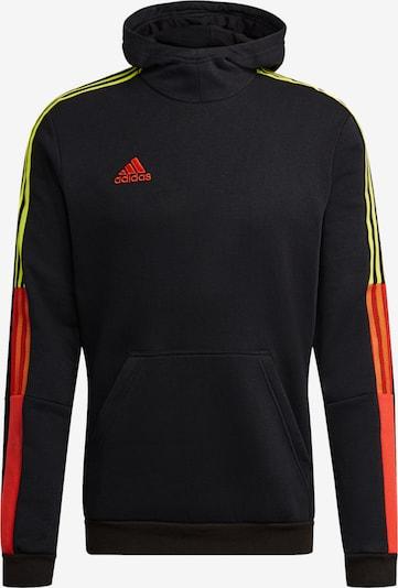 ADIDAS PERFORMANCE Sweatshirt in schwarz, Produktansicht