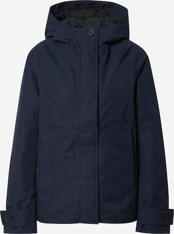 Didriksons Outdoor Jacket 'INA' in Blue