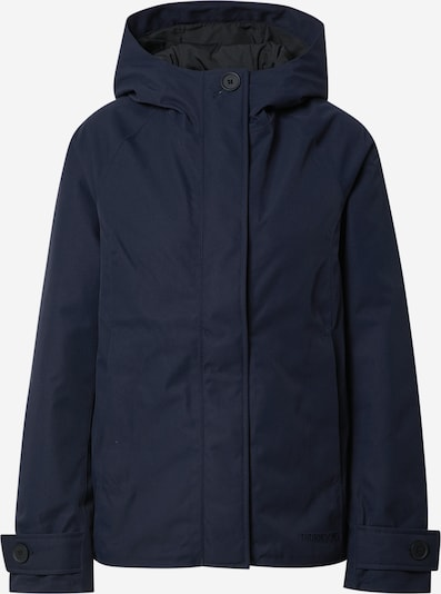 Didriksons Outdoor Jacket 'INA' in Night blue, Item view