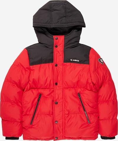 GARCIA Zimná bunda - červená / čierna / biela, Produkt