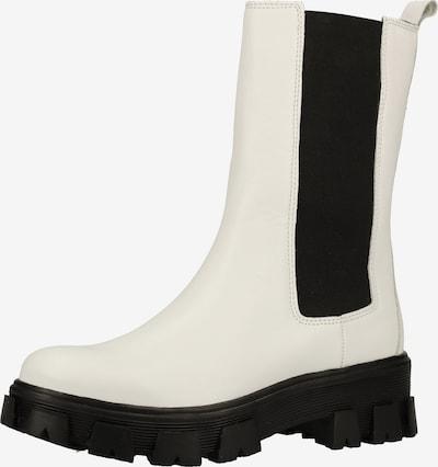 ILC Chelsea Boots in weiß, Produktansicht