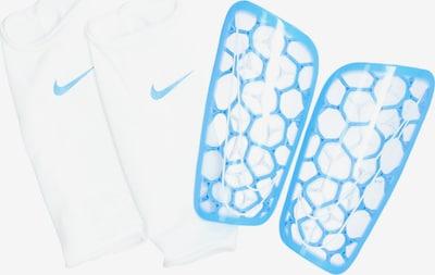 NIKE Schienbeinschoner in blau, Produktansicht