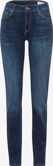 Cross Jeans Hose in blau, Produktansicht