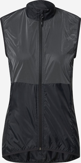CMP Sports vest in Grey / Anthracite, Item view