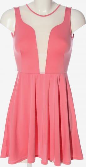 TFNC Minikleid in S in pink, Produktansicht