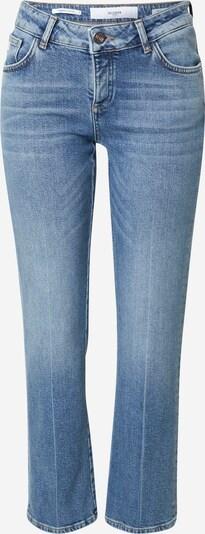 Goldgarn Jeans 'ROSENGARTEN' in blue denim, Produktansicht