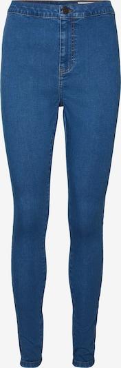 Noisy may Jeans 'Ella' i blå denim, Produktvy
