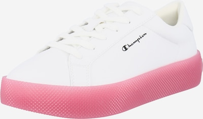 Champion Authentic Athletic Apparel Sneaker in weiß, Produktansicht