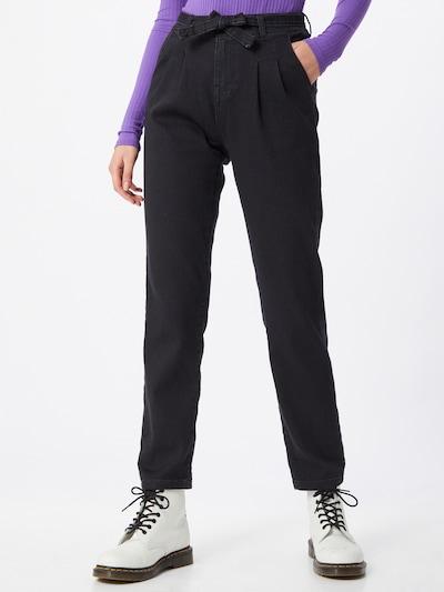 Urban Classics Jeans in schwarz, Modelansicht