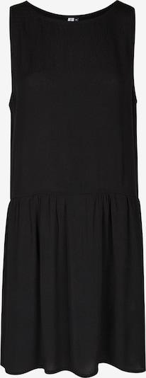 Cleptomanicx Sommerkleid in schwarz, Produktansicht