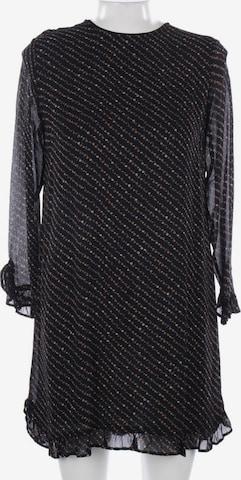 Ganni Dress in XXS in Black