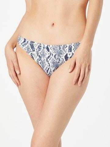 zils ETAM Bikini apakšdaļa